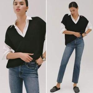 ☀️HP☀️Olsen Europe Boucle Sweater Vest